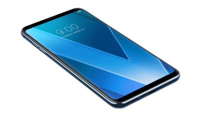LG V30 telefon