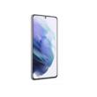 Samsung G991 Galaxy S21 5G 128GB Dual Sim, fantomfehér, Kártyafüggetlen