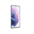Samsung G991 Galaxy S21 5G 128GB Dual Sim, fantomlila, Kártyafüggetlen