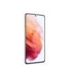 Samsung G991 Galaxy S21 5G 128GB Dual Sim, fantomrózsaszín, kártyafüggetlen, bontott csomagolás