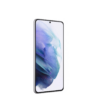 Samsung G996 Galaxy S21+ 5G 128GB Dual Sim, fantomezüst, Kártyafüggetlen