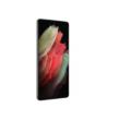Samsung G998 Galaxy S21 Ultra 128GB Dual Sim, fekete, Kártyafüggetlen