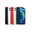 Apple Iphone 12 128GB kék, kártyafüggetlen, 1 év gyártói garancia