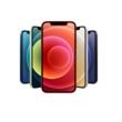 Apple Iphone 12 Mini 64GB fehér, kártyafüggetlen, 1 év gyártói garancia