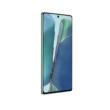 Samsung Galaxy Note 20 5G N981 Dual SIM 256GB, zöld, Kártyafüggetlen, 1 év Gyártói garancia