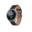 Samsung Galaxy Watch 3 45mm (R840), ezüst, 1 év Gyártói garancia