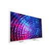 "Philips 32"" 32PFS5603, Full HD, LED TV, fehér, 1 év gyártói garancia"