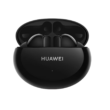Huawei FreeBuds 4i, vezeték nélküli fülhallgató, fekete