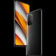Xiaomi Poco F3 5G 128GB 6GB RAM Dual Sim, fekete