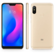 Xiaomi Mi A2 Lite 3GB 32GB Dual SIM (B20), arany, Kártyafüggetlen, 1 év teljes körű garancia