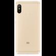 Xiaomi Mi A2 4GB 32GB Dual SIM (B20), arany, Kártyafüggetlen, 1 év teljes körű garancia