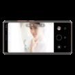 Nokia 7 Plus Dual SIM, fekete, Kártyafüggetlen, 1 év teljes körű garancia