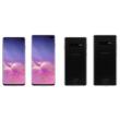 Samsung G975F Galaxy S10 + 128GB Dual Sim, fekete, Kártyafüggetlen, 1 év Gyártói garancia