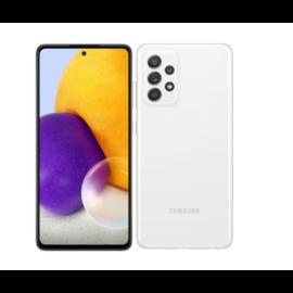 Samsung A725 Galaxy A72, Dual Sim 128GB, fehér, kártyafüggetlen