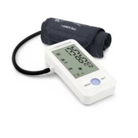 Esperanza Vitality felkaros vérnyomásmérő, fehér (ECB002)