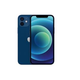 Apple Iphone 12 Mini 64GB kék, kártyafüggetlen, 1 év gyártói garancia