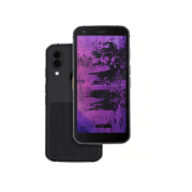Caterpillar S62 Pro 128GB Dual SIM, fekete, Kártyafüggetlen