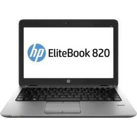 HP Probook 820 G2 Core i5(5200U) ,8Gb ram,128Gb SSD  1 év garancia