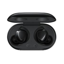 Samsung Galaxy Buds+ R175 fekete, 1 év gyártói garancia