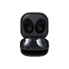 Samsung Galaxy Buds Live R180 fekete, 1 év gyártói garancia