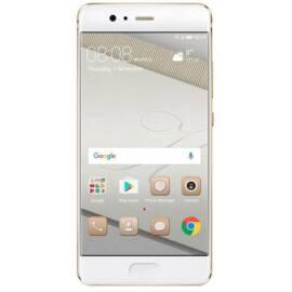 Huawei P10 64GB  arany, Kártyafüggetlen,2 év  Gyártói garancia