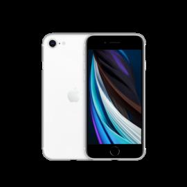 Apple iPhone SE 2020 256GB fehér, kártyafüggetlen