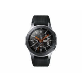 Samsung Galaxy Watch 46 mm (R800) , ezüst, 1 év Gyártó garancia