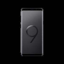 Samsung G960F Galaxy S9 64GB DUAL SIM, fekete, Kártyafüggetlen, 1 év Gyártói garancia