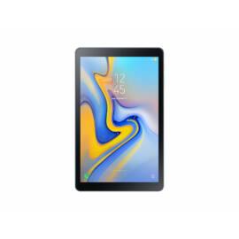Samsung Galaxy Tab A T590 10.5 32GB WiFi, szürke, 1 év gyártói garancia