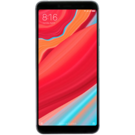 Xiaomi Redmi S2 3GB 32GB Dual SIM (B20), szürke, Kártyafüggetlen, 1 év teljes körű garancia