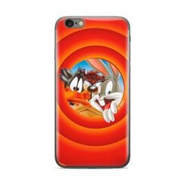 Iphone 7/8 Szilikon Tok, Bolondos Dallamok 2