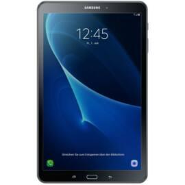 Samsung T280 Galaxy Tab A (2016) 7.0 Wifi fekete, 1 év Gyártói garancia