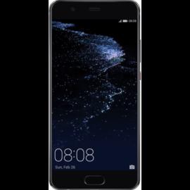 Huawei P10 Plus 6GB 64GB, Single SIM, fekete, Kártyafüggetlen,2 év Gyártói garancia