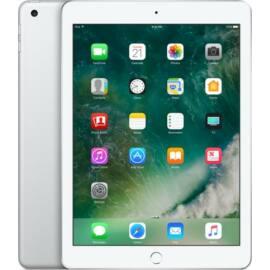 Apple iPad 9.7 (2017) 128GB LTE ezüst, 1 év Gyártói garancia