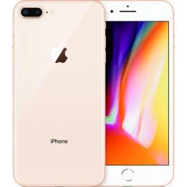 Apple iPhone 8 Plus 64GB arany, Kártyafüggetlen, 1 év Gyártói garancia