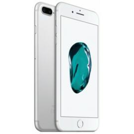 Apple iPhone 7 Plus 32GB ezüst, Kártyafüggetlen, 1 év Gyártói garancia