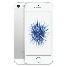 Apple iPhone SE 32GB ezüst, Kártyafüggetlen, 1 év Gyártói garancia