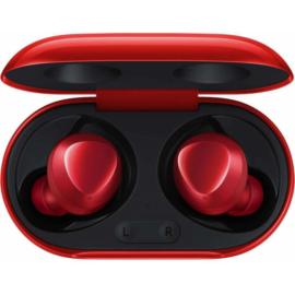 Samsung Galaxy Buds+ R175 piros, 1 év gyártói garancia