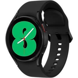 Samsung Galaxy Watch 4 40mm R860, fekete