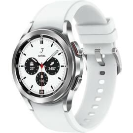 Samsung Galaxy Watch 4 Classic R880 42mm, ezüst