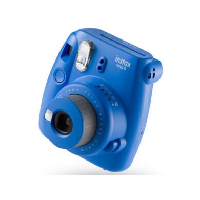 Fujifilm Instax Mini 9 kobalt kék
