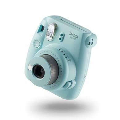 Fujifilm Instax Mini 9 kék