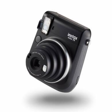 Fujifilm Instax Mini 70 fekete