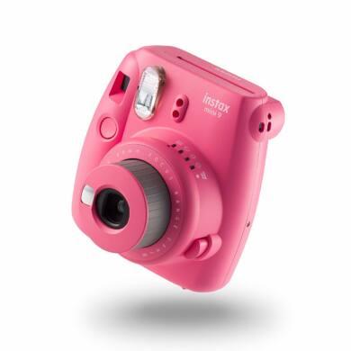 Fujifilm Instax Mini 9 rózsaszín