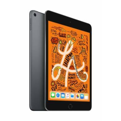 Apple iPad mini 5 (2019) Wifi, 64 GB, szürke, 1 év Gyártói garancia