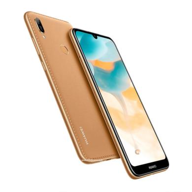 Huawei Y6 (2019) 32GB Dual SIM, barna, Kártyafüggetlen,2 év Gyártói garancia