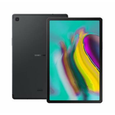 Samsung Galaxy Tab S5e T720N 10.5 64GB, Wifi, fekete