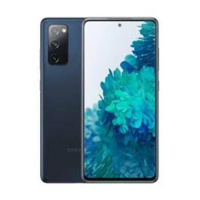 Samsung Galaxy G781B S20 FE 5G 256GB Dual Sim, ködös kék, Kártyafüggetlen