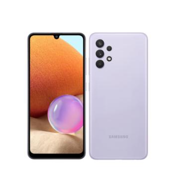 Samsung A326 Galaxy A32 5G Dual Sim 64GB, lila, Kártyafüggetlen