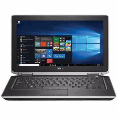 Dell Latitude E6330 Core i3 (3120M), 4GB ram, 320GB HDD, 1 év garancia
